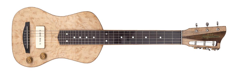 Sugartone Serenade Lap Steel Guitar